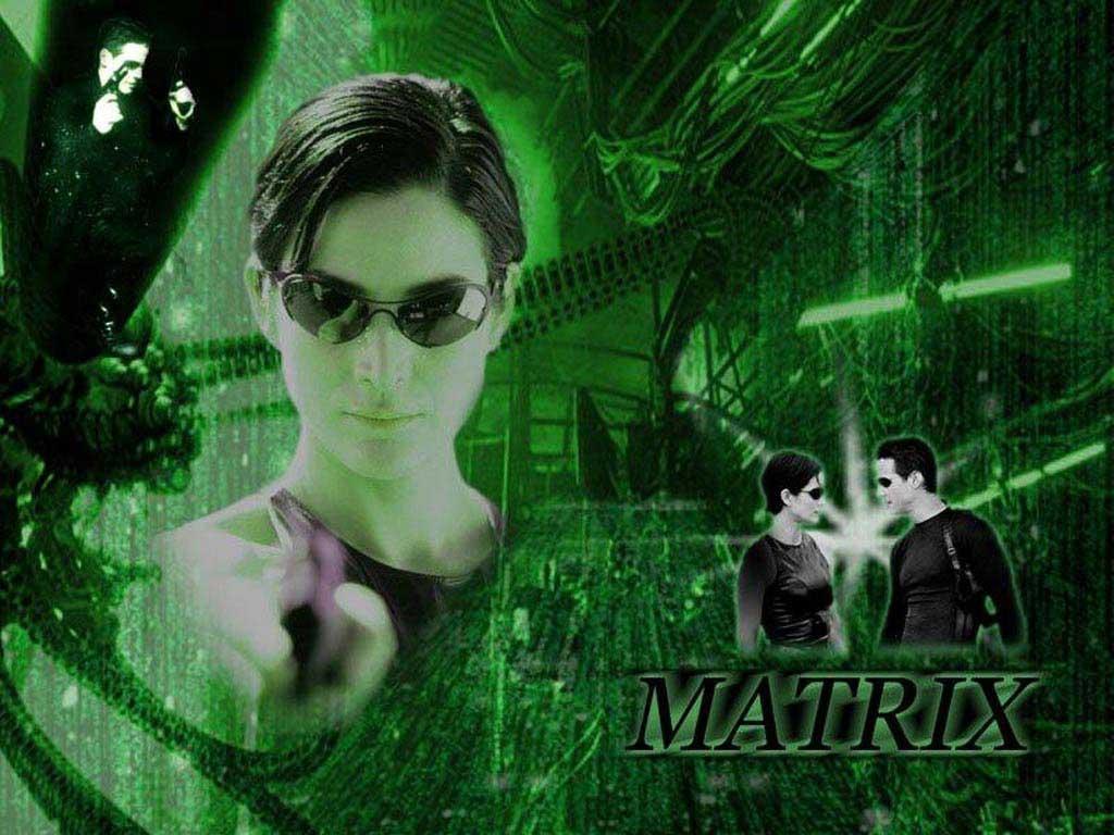 Matrix Desktop Wallpaper # 11