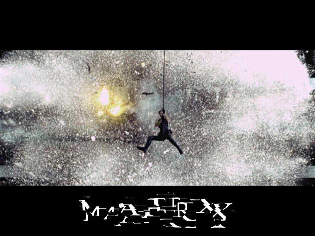 Matrix Desktop Wallpaper # 12