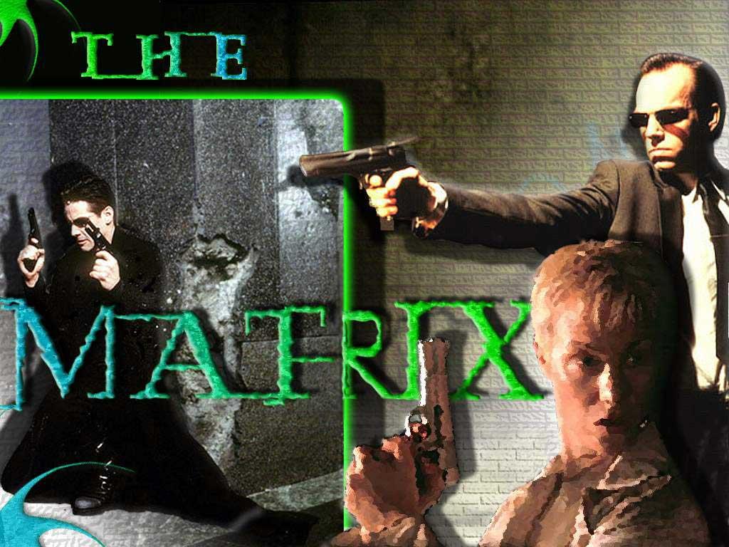 Matrix Desktop Wallpaper # 15
