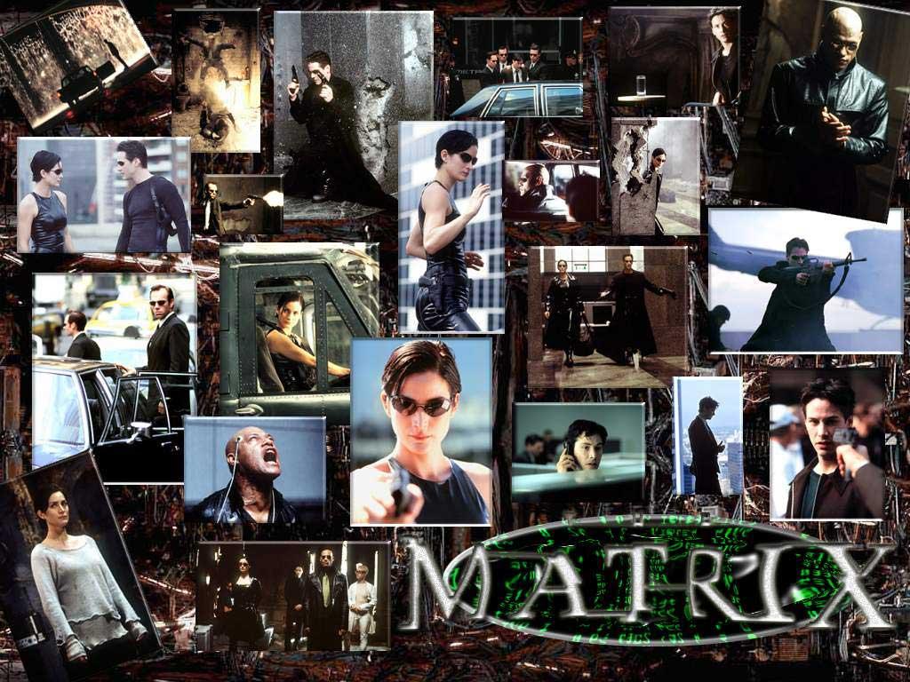 Matrix Desktop Wallpaper # 17