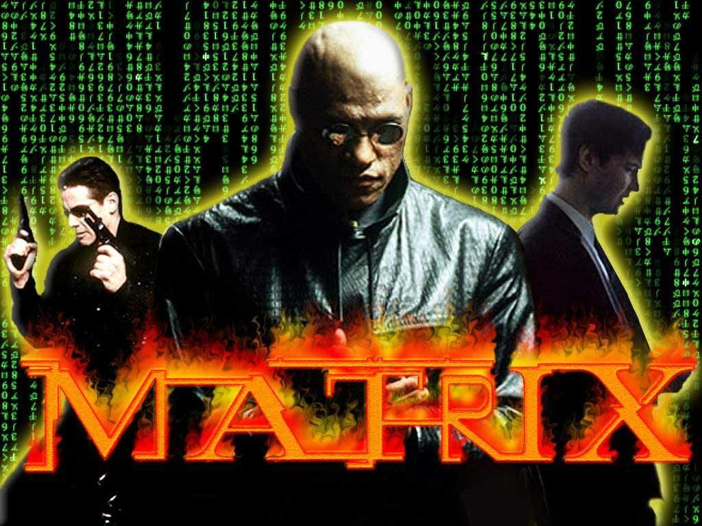 Matrix Desktop Wallpaper # 19