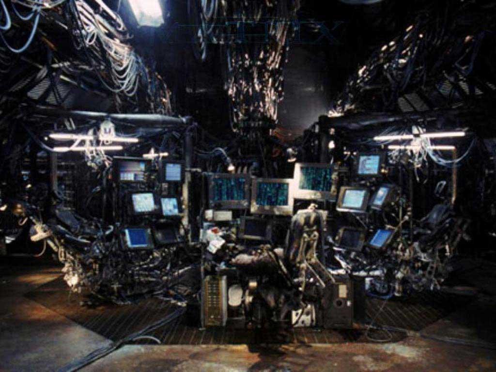 Matrix Desktop Wallpaper # 21