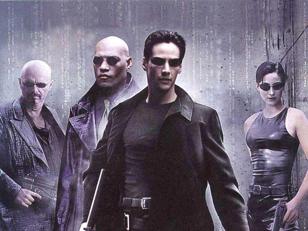 Matrix Desktop Wallpaper # 27