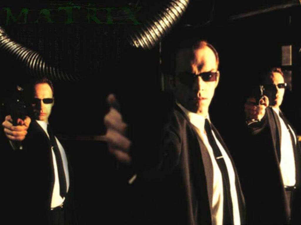 Matrix Desktop Wallpaper # 28