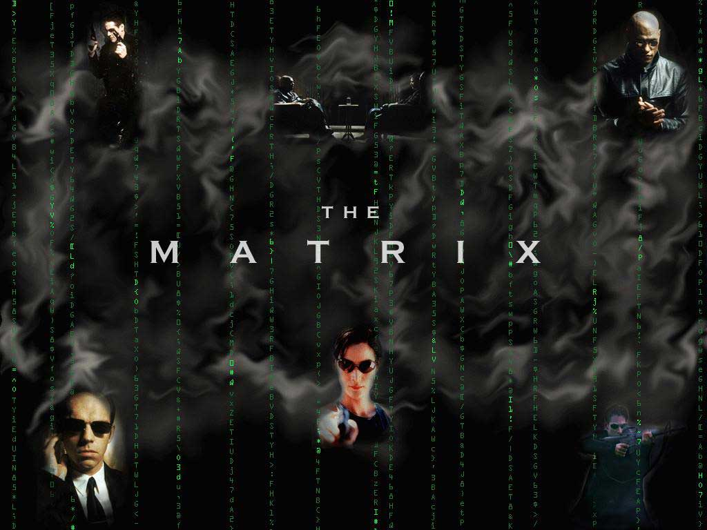 Matrix Desktop Wallpaper # 3