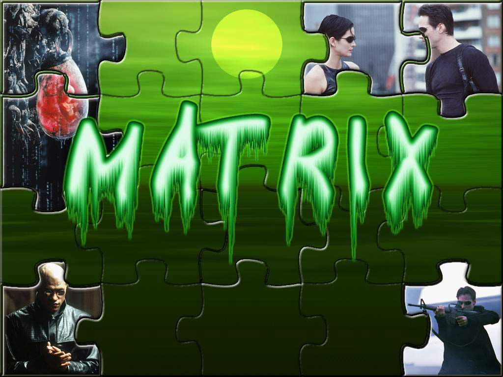 Matrix Desktop Wallpaper # 7