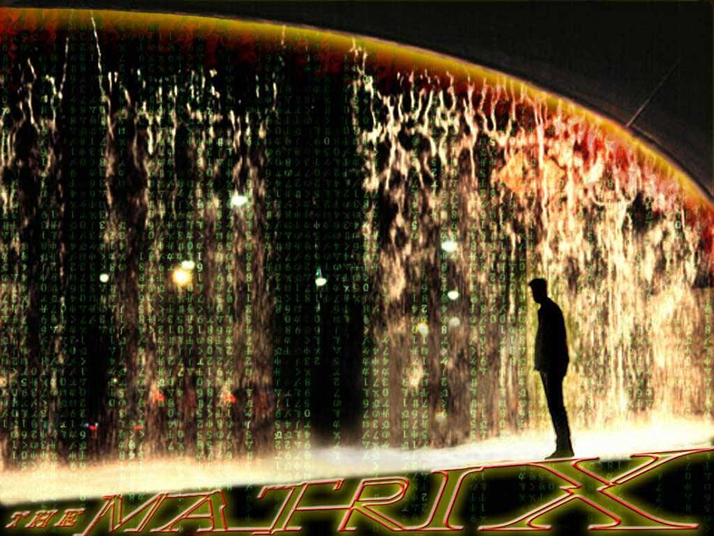 Matrix Desktop Wallpaper # 8