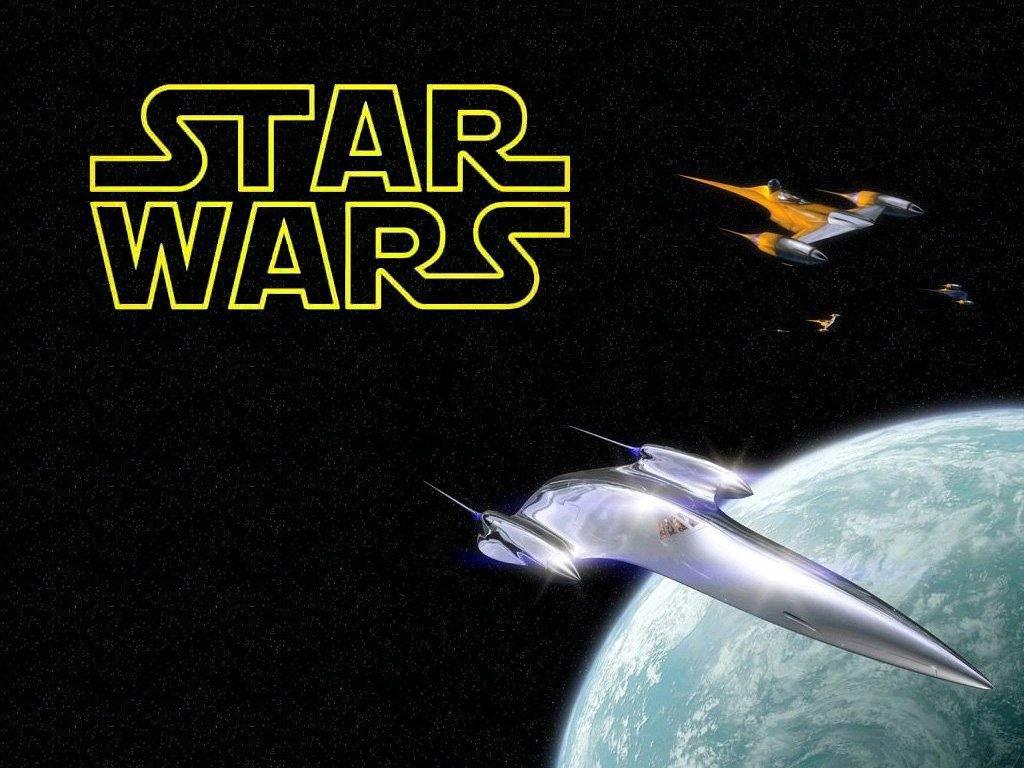 Star Wars Desktop Wallpaper # 2