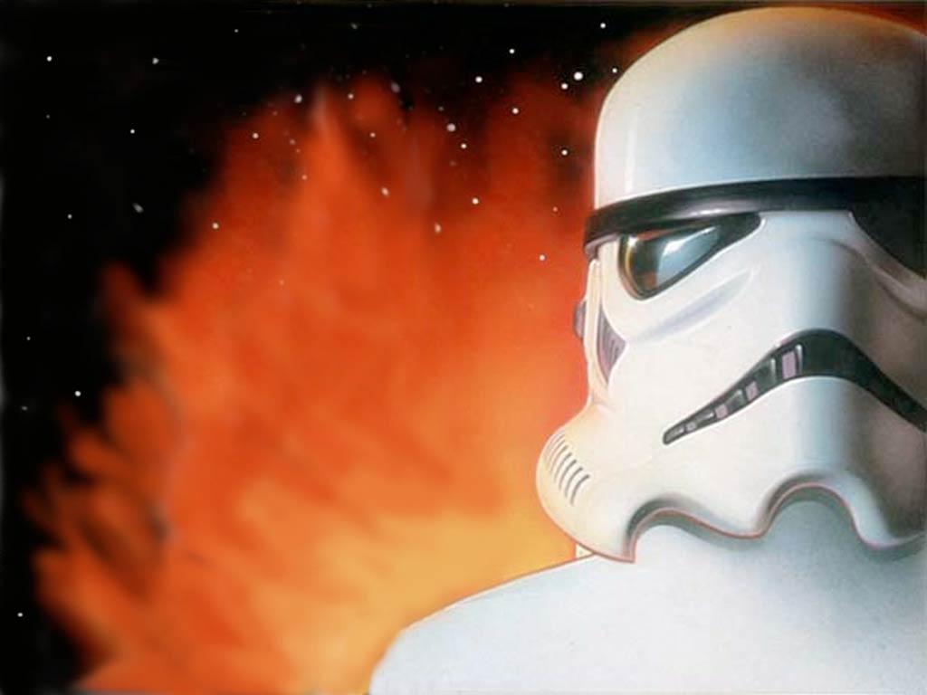 Star Wars Desktop Wallpaper # 23