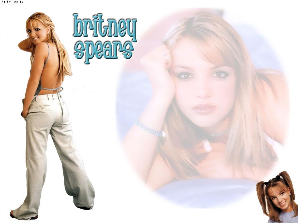 Britney Spears Free Desktop Wallpaper # 12