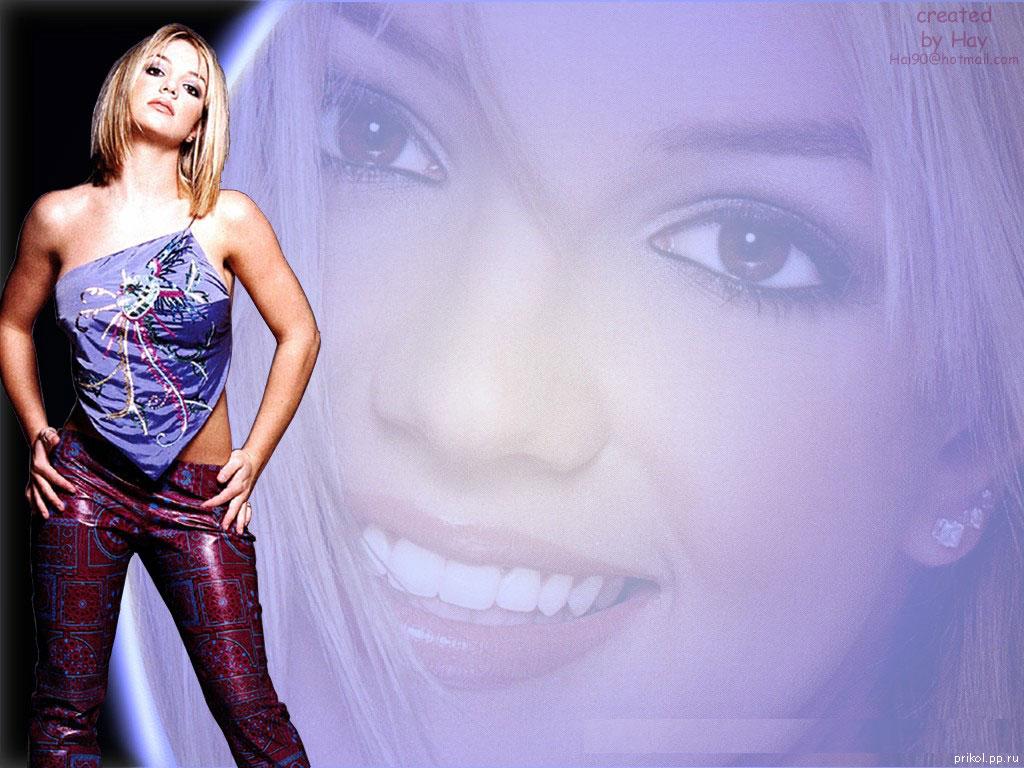 Britney Spears Free Desktop Wallpaper # 13