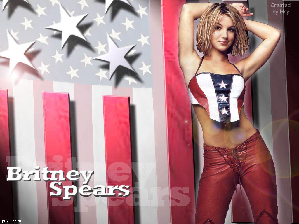 Britney Spears Free Desktop Wallpaper # 8