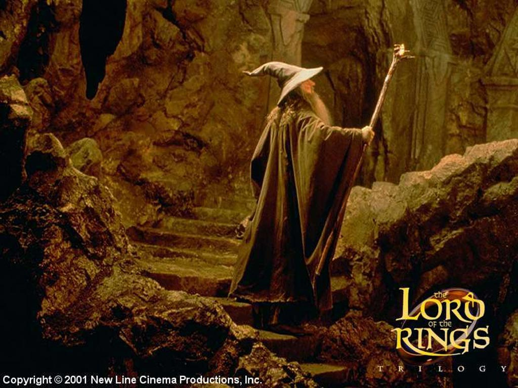 Lord of the rings Desktop Wallpaper # 10