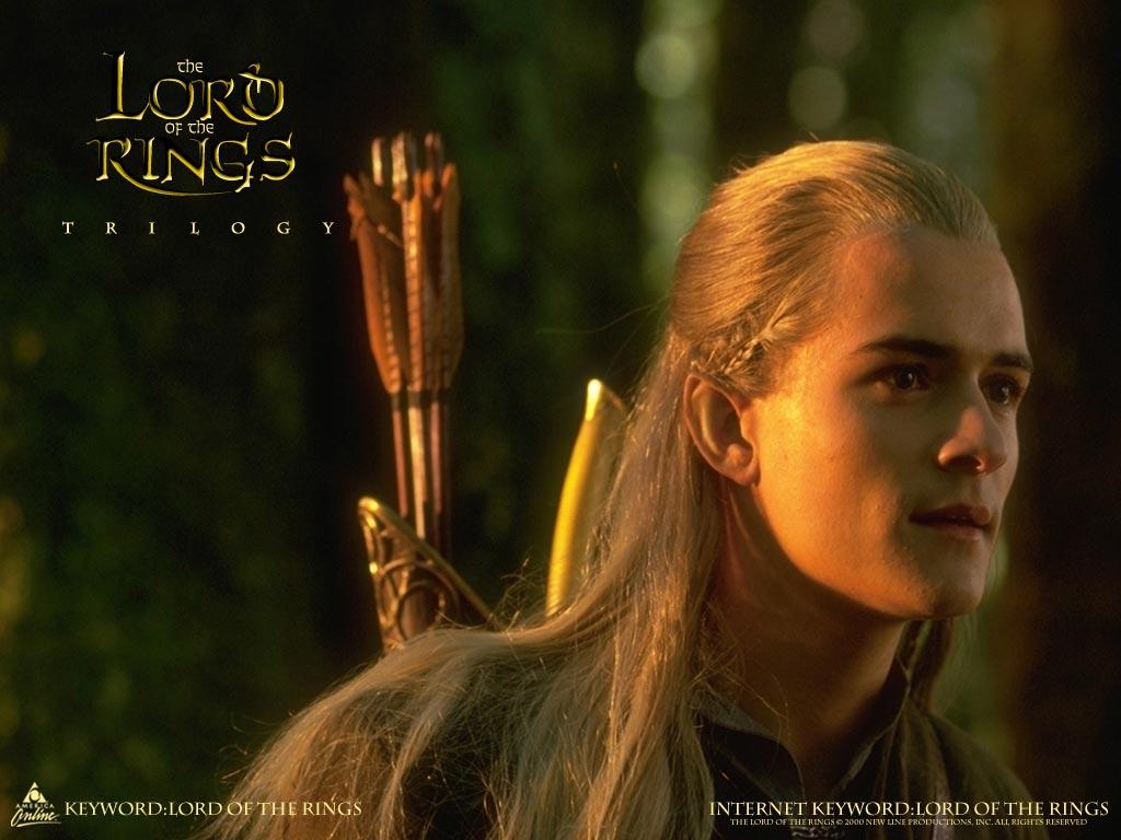 Lord of the rings Desktop Wallpaper # 13