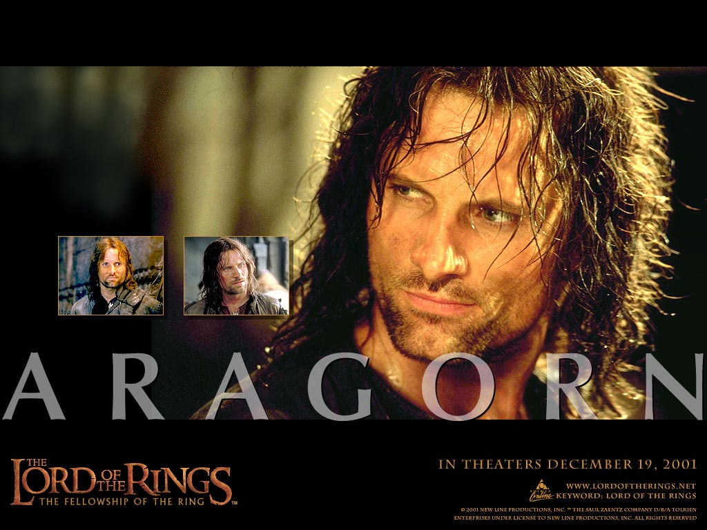 Lord of the rings Desktop Wallpaper # 14