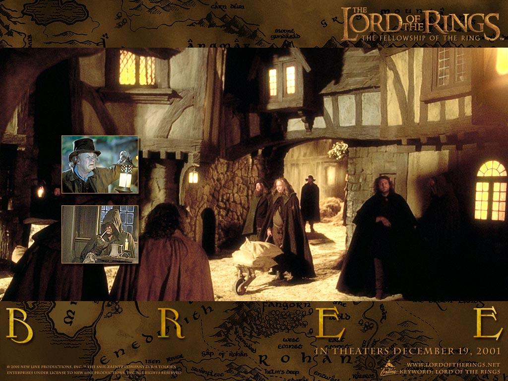 Lord of the rings Desktop Wallpaper # 16