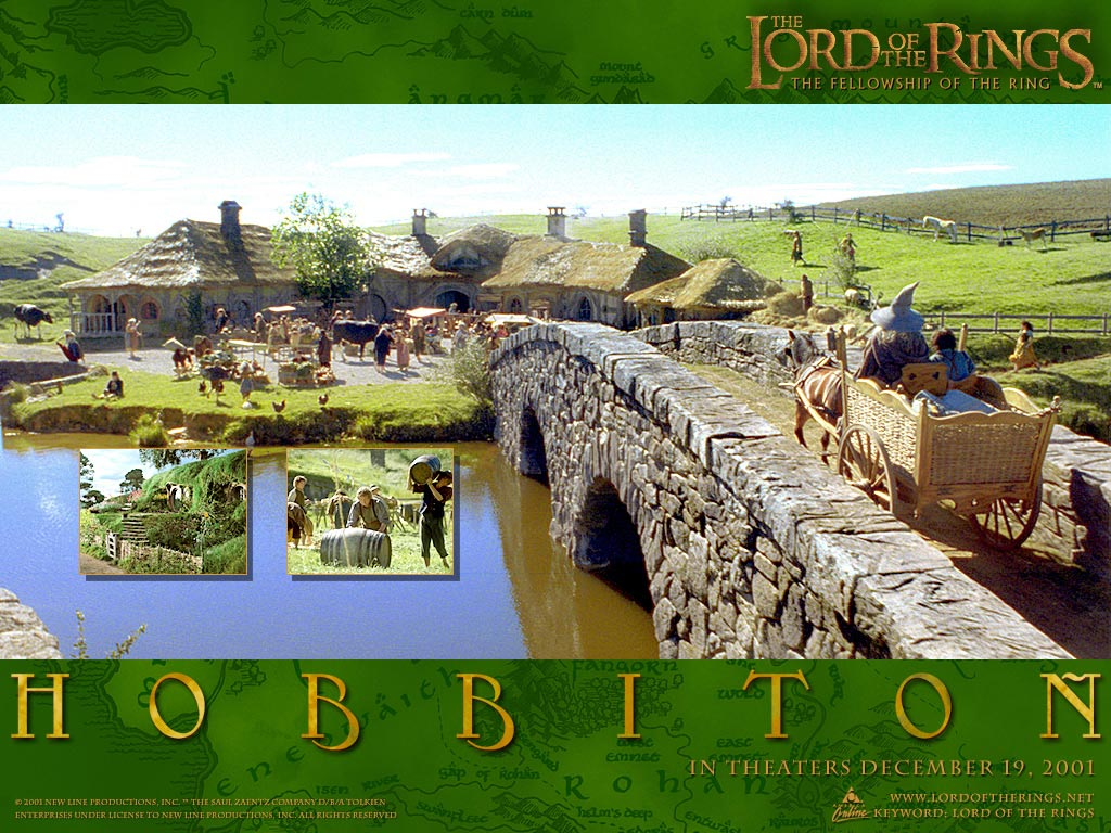 Lord of the rings Desktop Wallpaper # 17