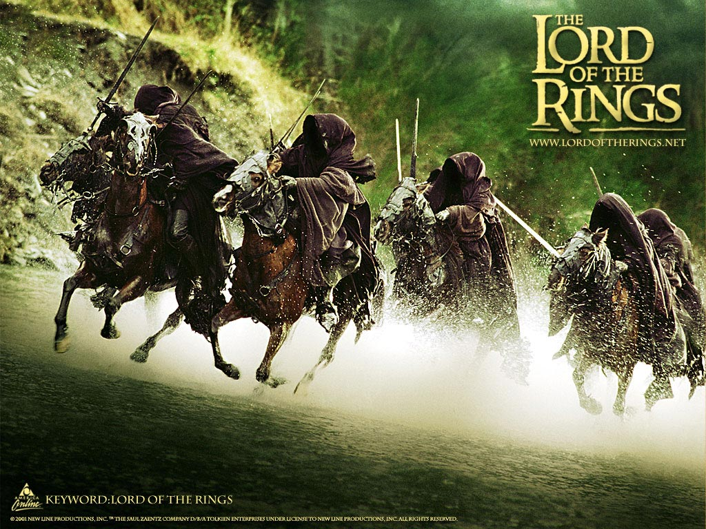 Lord of the rings Desktop Wallpaper # 2
