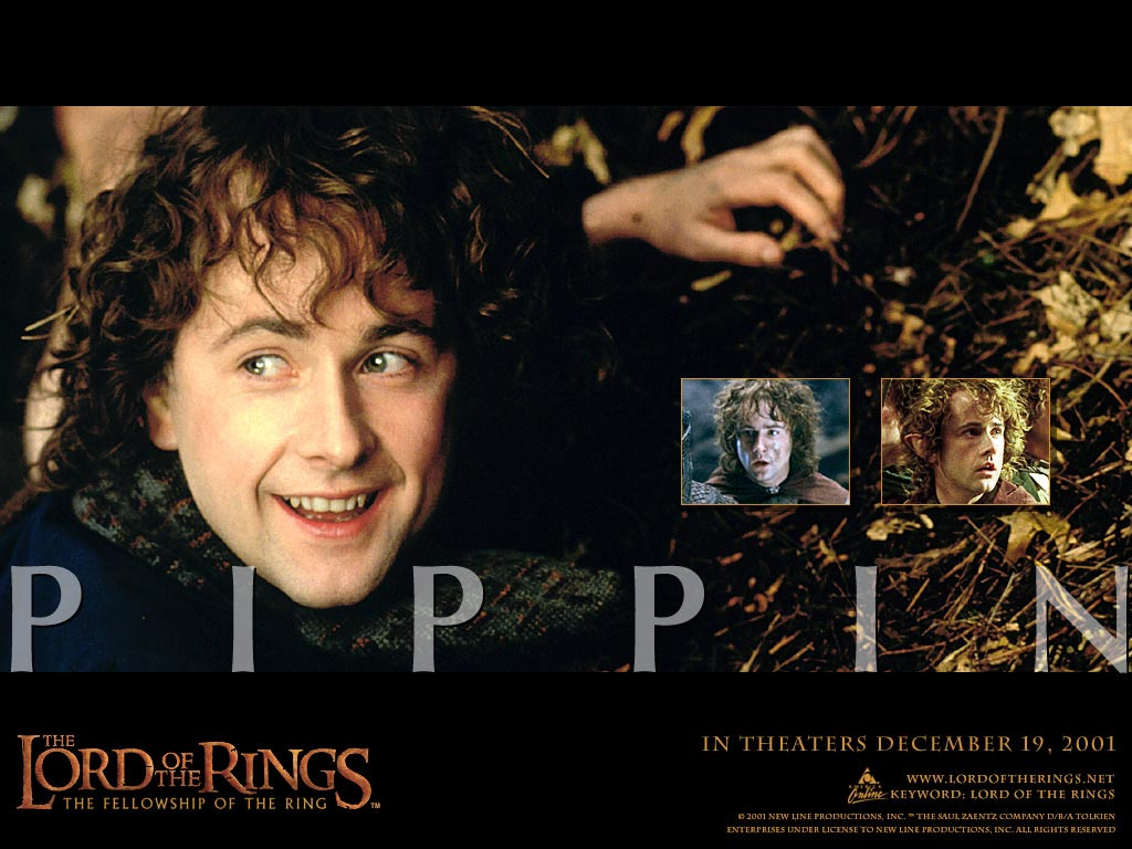 Lord of the rings Desktop Wallpaper # 20