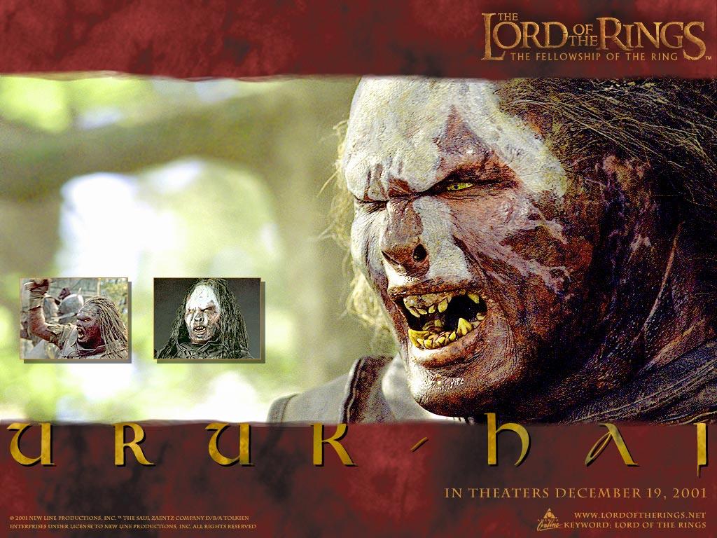 Lord of the rings Desktop Wallpaper # 22