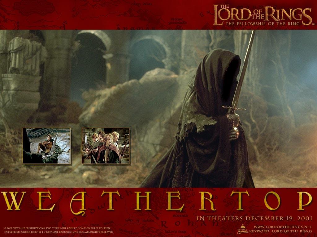 Lord of the rings Desktop Wallpaper # 24