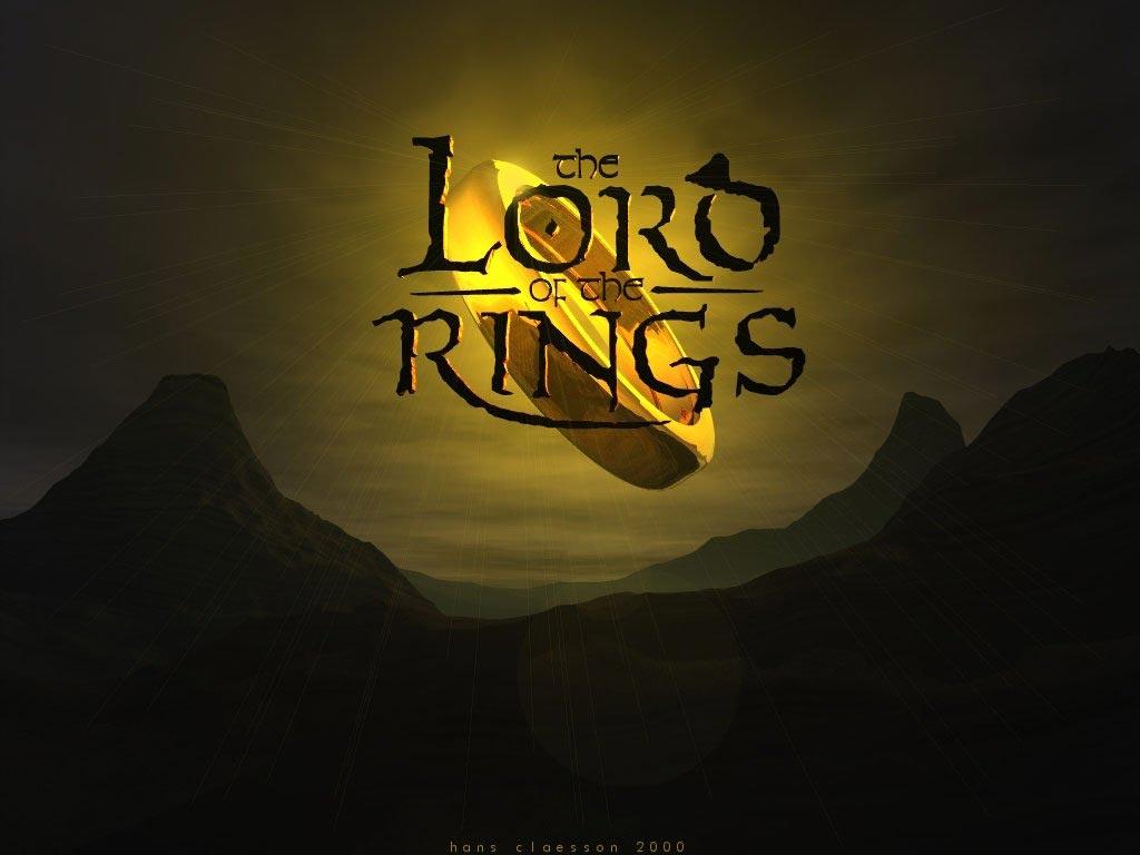 Lord of the rings Desktop Wallpaper # 25