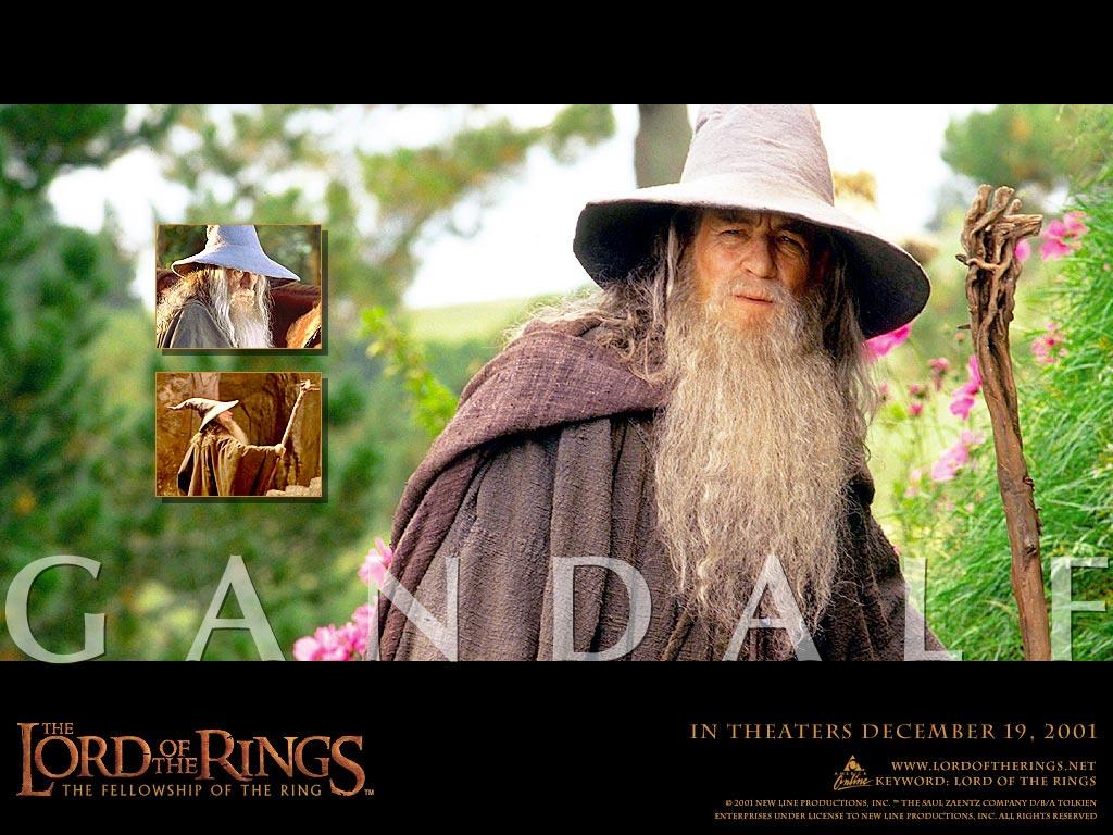 Lord of the rings Desktop Wallpaper # 4